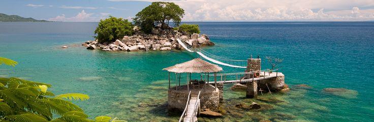 Kaya Mawa Lodge, Lake Malawi, Malawi