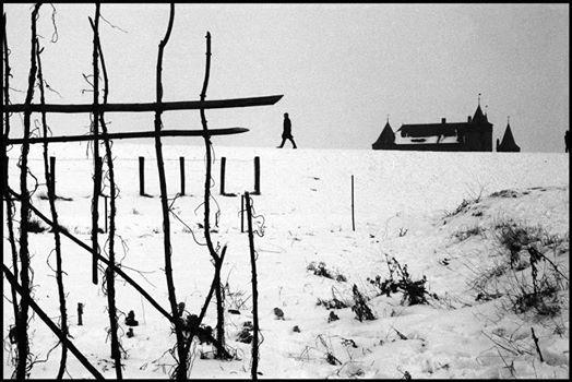 Leonard Freed, Netherlands, 1964