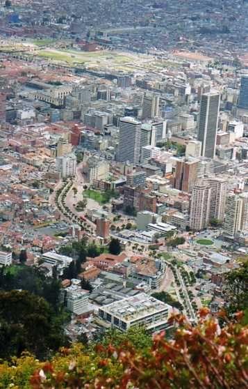 Bogota, Colombia | deviantArt