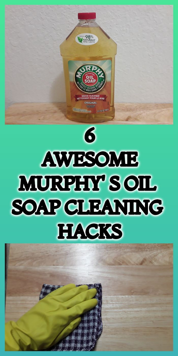 Murphy S Oil Soap Is Very Good When It Comes On To Cleaning In Your Home These Tips Should Help You To Know How To Use Murp Murphys Oil Soaps Murphys Oil