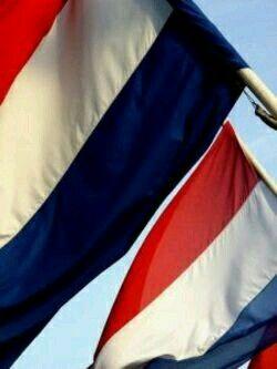 flag day netherlands 2015