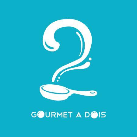Gourmet a Dois | Receitas Fáceis | Rápidas | Simples - tudo em vídeos!