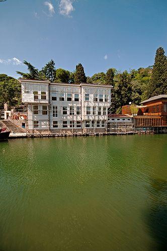 Goksu River (Istanbul 212)   Goksu river - Anadoluhisari (An…   Flickr