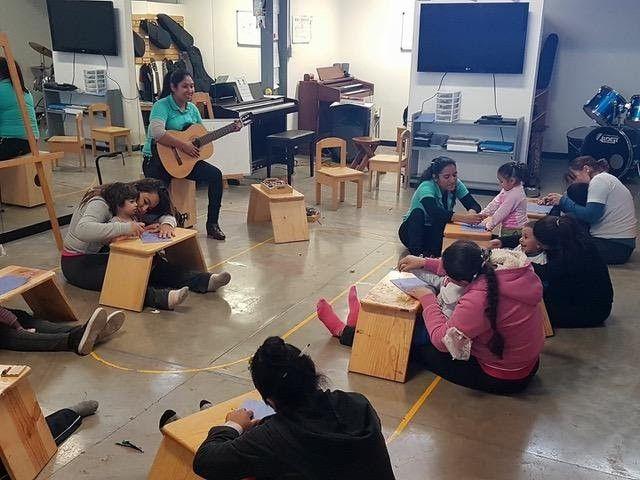 Apoya Fechac la atención a niños y jóvenes de Cuauhtémoc que padecen lesión cerebral y trastornos de aprendizaje | El Puntero