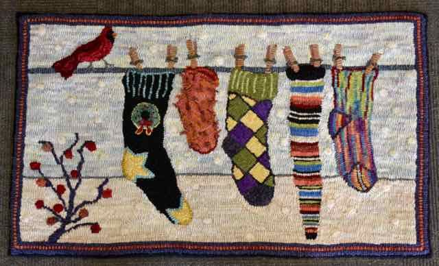 The Internet Rug Camp Blog   Everything you ever wanted to know about Rug Hooking!