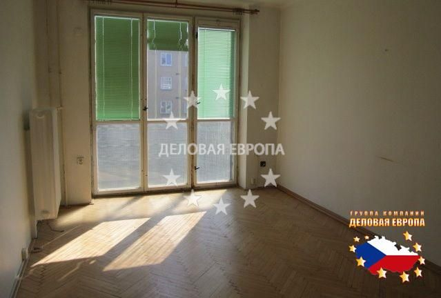 НЕДВИЖИМОСТЬ В ЧЕХИИ: продажа квартиры  3+КК, Прага, Kubánské náměstí, 145 000 € http://portal-eu.ru/kvartiry/3-komn/3+kk/realty196/  Предлагается на продажу квартира 3+КК площадью 60 кв.м в районе Прага 10 – Вршовице стоимостью 145 000 евро. Квартира, которая находится на 4 этаже шестиэтажного дома с лифтом, состоит из двух комнат, кухни, прихожей, туалета, душа, а также кладовой. Окна деревянные и сдвоенные, в одной комнате установлено французское окно с застекленными перилами. К квартире…