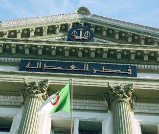 Amedeo lavorava alla Corte suprema di Algeri come traduttore dal francese all' arabo.