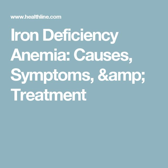 25 best ideas about iron deficiency anemia symptoms on