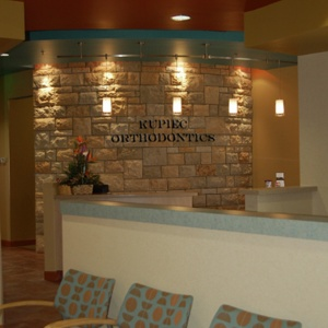Green Curve Studio Provides Orthodontic And Dental Office Design Solutions Project Administration