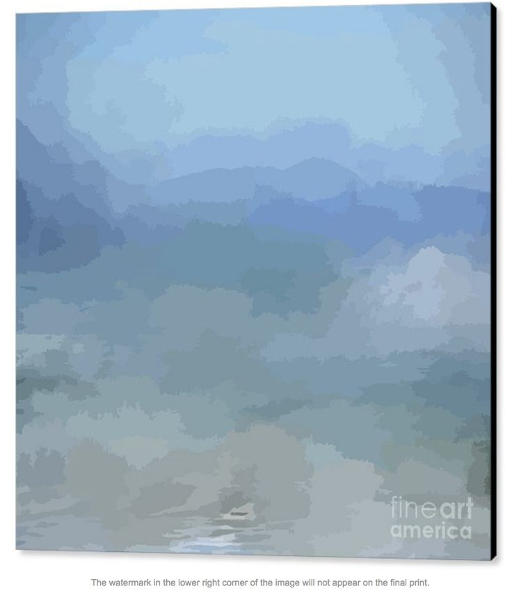 I just love this picture. I wish I knew why. It's restful, it's subtle, it's mysterious. And it was a heck of a lot of fun seeing it emerge as I worked on it in Pixelmator.  My keywords for this image are: mountains, hills, sea, waves, mist, clouds, coast, digital.
