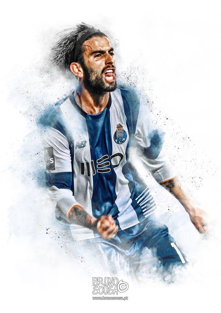 FC Porto - Sergio Oliveira
