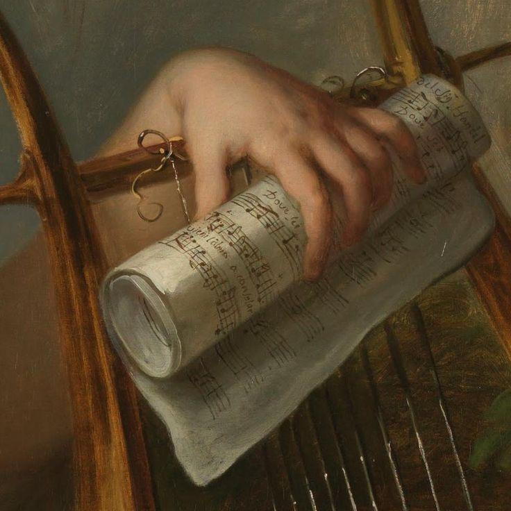 Portrait of Sarah Harrop (1780/1781) Angelica Kauffman