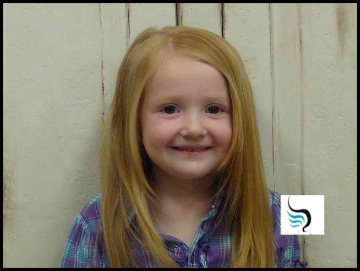 Kleines Mädchen Frisuren Für Lange Haare Kleines Mädchen Frisuren …   Mk Frisuren
