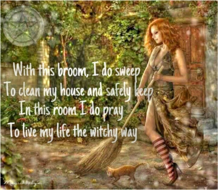 264 Best Images About Broom Love. On Pinterest