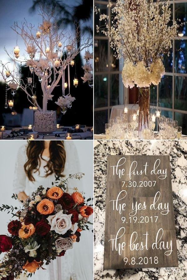 Wedding Sites Wedding Tips How To Make Easy Wedding Decorations In 2020 Wedding Themes Simple Wedding Decorations Wedding Site