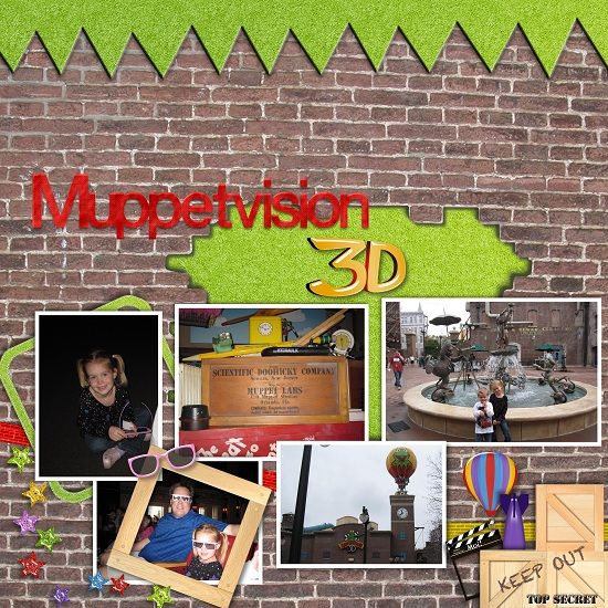 Harry Potter Muppets: 1000+ Images About Scrapbooking: Harry Potter/Universal
