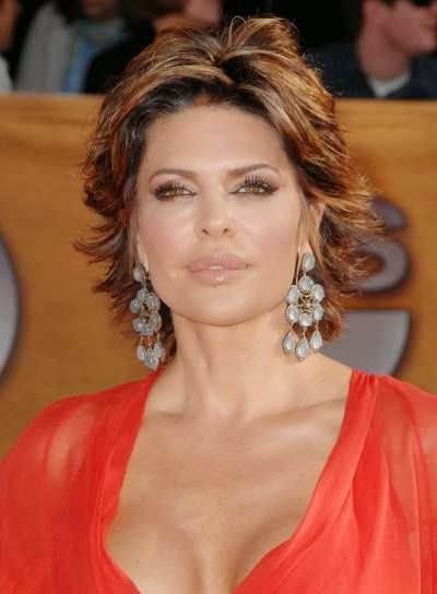 Best haircut for over 50 with round face : Raquel welch hairstyles ultra korte kapsels dames
