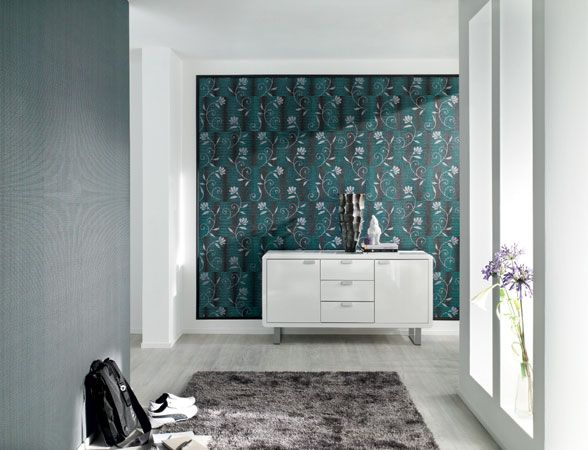 Designers Guild Wallpaper | Vision Wall Coverings