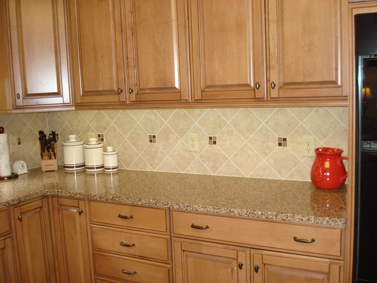 field diagonal tile backsplash ideas kitchen backsplash field tile