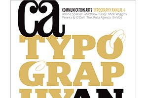 Really Cool Typography and design work. Portfolio Site!