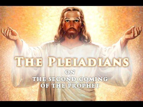 Pleiadians on Second Coming, Anunnaki, Nibiru / Planet X, Moon