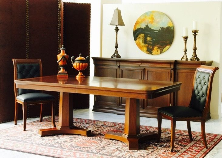 Dining table 'York'