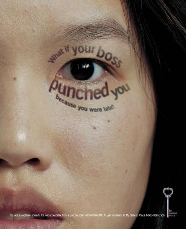 77 Best Images About Domestic Violence Awareness On