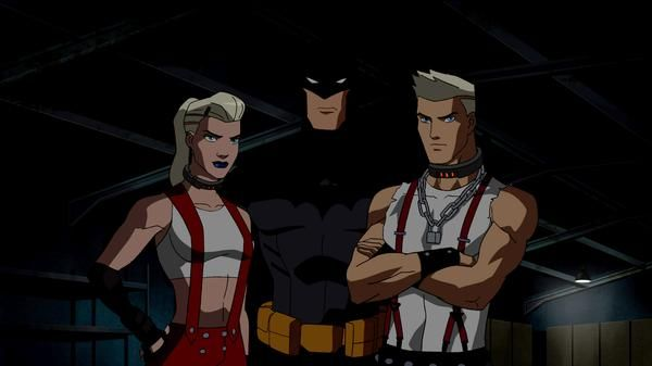 Young Justice Season 1 Episode 11 Review: Miss Martian and ...