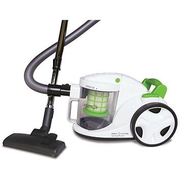 Briscoes - Zip 414 Elegance Bagless Vacuum Cleaner  or any bagless vacuum cleaner 1800-2000 watt