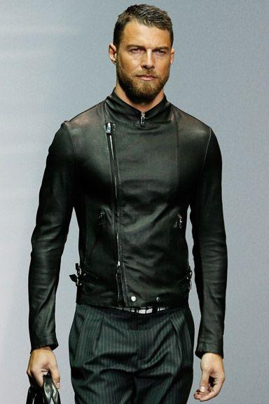 Emporio Armani Men Ready To Wear at Emporio Armani Online Store
