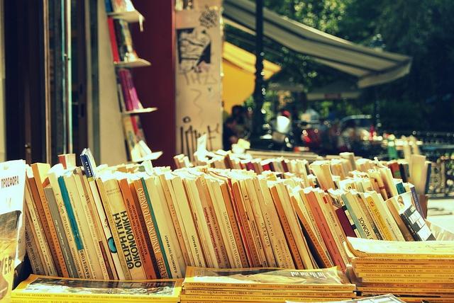 Μοναστηράκι, via Flickr.