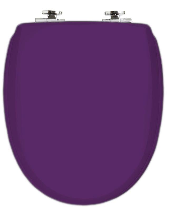 exclusives design aus schweden von kandre der lila wc sitz kan 3001 mit absenkautomatik hat. Black Bedroom Furniture Sets. Home Design Ideas
