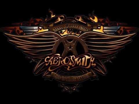 Aerosmith Logo Wallpapers,Aerosmith Wallpapers & Pictures Free Download