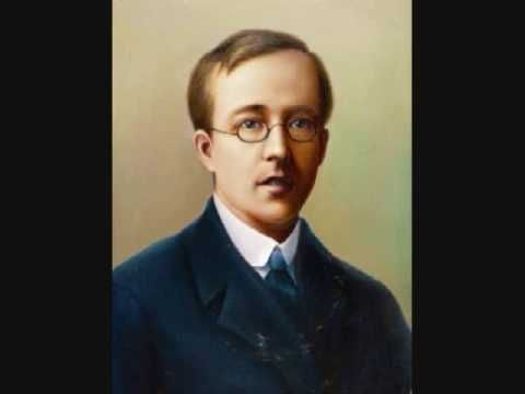 I Love my Love - Gustav Holst - YouTube