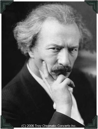 Ignac Jan Paderewski, (18 November, 1860 – 29 June, 1941) was a Polish pianist…