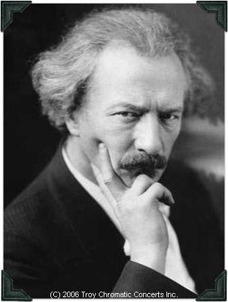 Ignac Jan Paderewski, (18 November, 1860 – 29 June, 1941) was a Polish pianist…