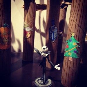 17 Best images about Nightmare Before Christmas Party on ...