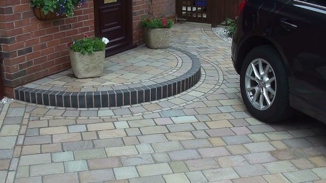 174 Best Images About Ideas For Driveway And Front Yard On