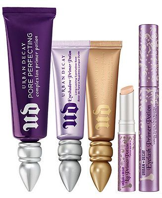 Urban Decay Primer Potions Collection