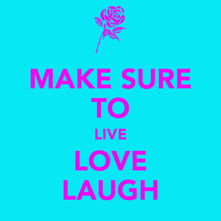 Cute Cover Photo Quotes: 17 Best Images About Live Laugh Love On Pinterest
