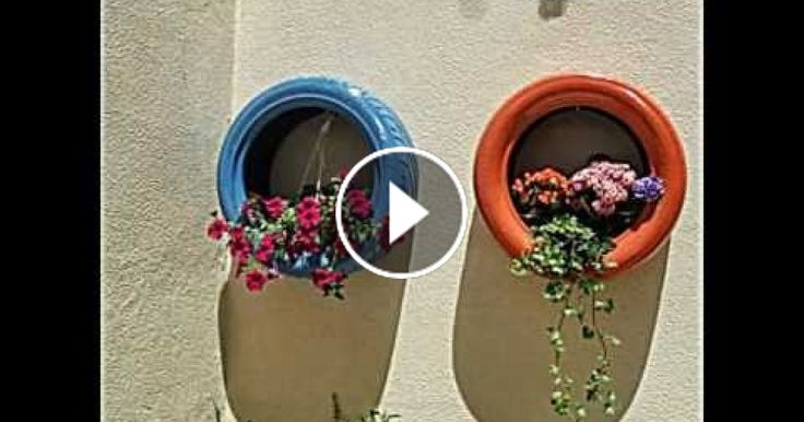 25 coole Recycling Ideen - http://1pic4u.com/2016/07/17/25-coole-recycling-ideen/