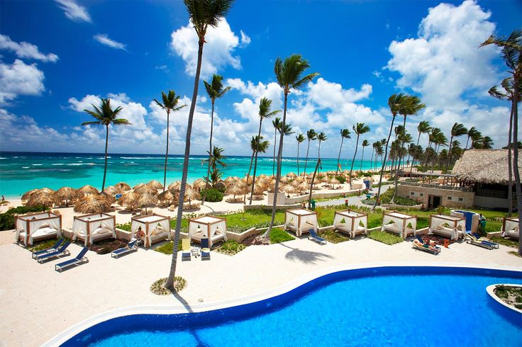 Majestic Elegance Punta Cana 5 star deluxe hotel