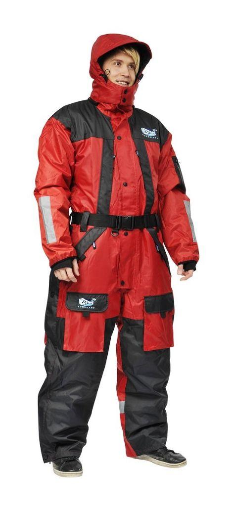 купить куртку для зимней рыбалки
