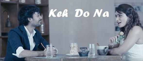 Keh do na is the new Hindi romantic song in the lovely vocals of Mohit Gaur & Sonia J Patell.  Lyrics: http://www.lyricshawa.com/2017/09/keh-do-na-lyrics-mohit-gaur-sonia-j-patell/