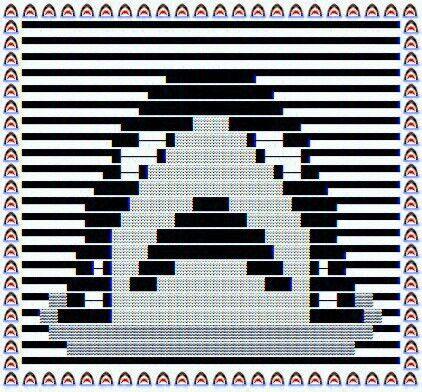 Shark emoticon