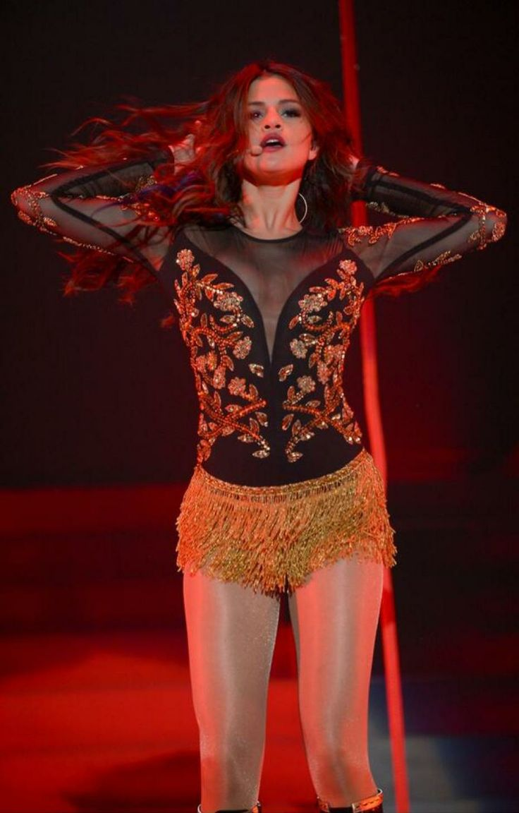 selena gomez stars dance tour las vegas - Google Search