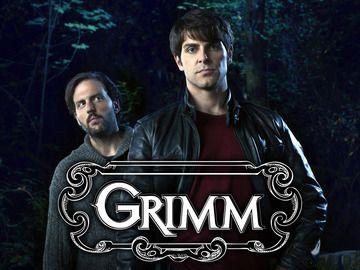 GRIMM: Favorite Tv, Movies Tv, Favourite Tv, Grimm Tv, Tv Serie, Entertainment, Fairytale, Grimm Love