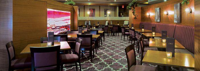 Legends Restaurant at Spirit Mountain Casino