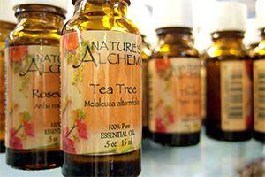 7 Essential Therapeutic Oils