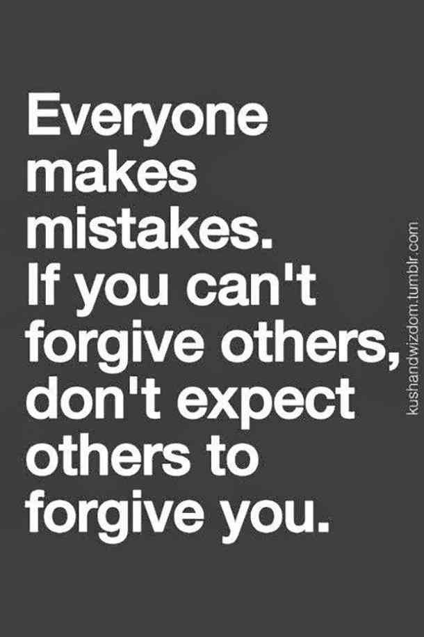 50 Best Quotes To Remind You That Forgiveness Makes You Stronger